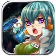 ラビオンソーシャル、iPhone向けソーシャルRPG『ギャラクシーコレクション』の提供開始