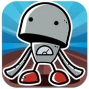 【AppStoreランキング】ゲームトップ無料(4月28日版)…ゲームポット「ゆるロボ製作所」が首位