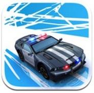【米AppStoreランキング】Game Top Free Apps(4月28日版)…「Smash Cops」が1位