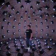 """ヤマハ、""""聴くVR""""を実現する立体音響技術『ViReal』を発表 『バイオ7』や『モンハンワールド』などで採用"""
