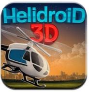 SmartEbook.com、スマホ用3Dゲーム『Helidroid 3D』を中国、台湾、シンガポール、米国で配信