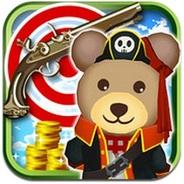 コロプラ、人気シューティングゲーム『海賊射的!』iOS版の提供開始
