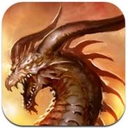 【米AppStoreランキング】ゲーム無料(5月26日版)…DeNAとCygames「Rage of Bahamut」が20位