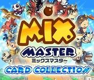 シャフト、FP版「Mobage」で『ミックスマスターカードコレクション』の提供開始