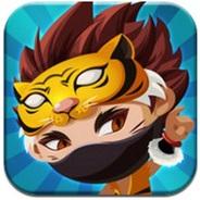 【米AppStoreランキング】ゲーム無料(5月19日版)…DeNA「Ninja Royale」が9位に!
