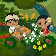 サイバーエージェント、「アメーバピグ」で大型ソーシャルゲーム『ピグアイランド』の提供開始