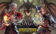 ロアル、MMORPG『アルカディアサーガ』を「GREE」でソーシャルゲーム化