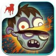 【米AppStoreランキング】ゲーム無料(6月2日版)…Zynga「Zombie Swipeout Free」が5位