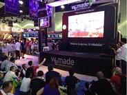 韓国WeMade、「E3」でモバイルMMORPGを含む次世代型スマートフォンゲームを出展