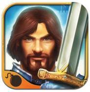 【米AppStoreランキング】ゲーム売上(6/30)…Kabam「Kingdoms of Camelot」が首位、「Rage of Bahamut」は3位