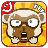 Com2uS Japan、iPhone用ゲームアプリ『ぶら下がりサバイバル』をリリース