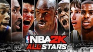 CyberX、『NBA 2K ALL★STARS』を「GREE」の事前登録の受付開始…マイケル・ジョーダンも登場!