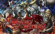 ポケラボ、新作ソーシャルゲーム『MYSTIC MONSTERS』の事前登録の受付開始…新作はダークファンタジー