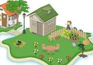 スマイルラボ、農園系コンテンツ「ニコッと農園」を「Nicotto Town」内に開設