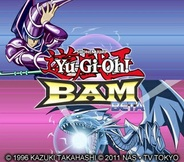 KONAMI、「遊☆戯☆王」初のソーシャルコンテンツ『Yu-Gi-Oh! BAM』をFacebookでリリース