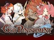 TRC、「Mobage」でカードゲーム『God Punishment』の提供開始