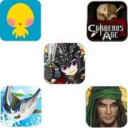 グリー、グローバル版「GREE」でソーシャルゲームの配信を強化…「探検ドリランド」や「釣りスタ」をリリース