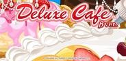 バンダイナムコゲームス、初の女性向けソーシャルゲーム『Deluxe Cafe』のβサービス開始