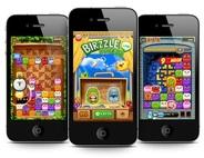 「Line」初の連携アプリ「LINE Birzzle」が公開1日で200万DL達成…8カ国のApp Storeランキングで首位