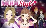 グリー、コーデ系ソーシャルゲーム『MODE STYLE』を「GooglePlay」でリリース