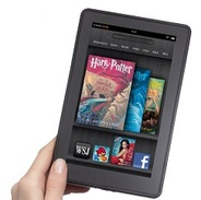 Amazon、「Kindle Fire」にゲームプラットフォーム「GameCircle」を導入