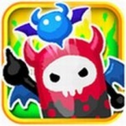 コロプラ、パズル&ディフェンスゲーム『倒せ勇者!』をリリース…Android版から提供開始