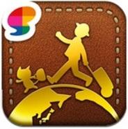 ドリコム、iOS向けソーシャルラーニングアプリ第2弾『グルタン 英単語で世界周遊』をリリース