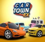 プロトがソーシャルゲームに参入…Cie Games『Car Town』のアジア版『Car Town EX』をリリース