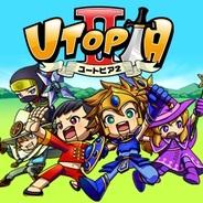 【SP版mixiゲームランキング(7/28)】ソーシャルゲームファクトリーの『UTOPIA2』が4冠達成