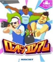 モブキャスト、五輪応援アプリ『ロンドンコロシアム』をリリース…ハンマー投げ、クレー射撃、三段跳びが楽しめる