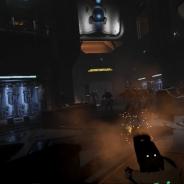 HTC VIVEでプレイする究極のVRスタイリッシュACTゲーム『RAW DATA』 第1回「ガンアクション」編