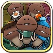 ビーワークス、『なめこ栽培キット Seasons:四季』をリリース…Android版『おさわり探偵 小沢里奈』も年内リリース