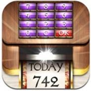 Eagle、iPhone用占いアプリ『究極の恋愛占い』をリリース