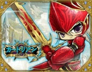 JINSUNG、新感覚RPG『ガードリアン~ライジング~』をFP版「Mobage」でリリース