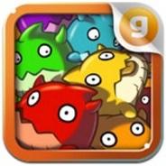 ガーラポケット、RPG要素のあるiPhone向けパズルゲーム『Supermagical』をリリース