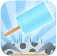 GoldenTime、iPhone用ゲームアプリ『ガリガリアイス』をリリース