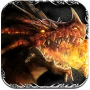 【米AppStoreランキング】ゲーム無料(9/29)…KLab「Lord of the Dragons」が4位、Zynga「Montopia」も11位に