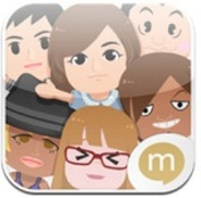 KONAMIとミクシィ、スマホ向けコミュニケーションサービス『mixiパーク』をリリース…連動ゲームも提供開始