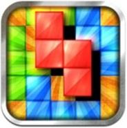 フジテレビとEagle、iPhone用パズルゲーム『ブロックウォール』をリリース