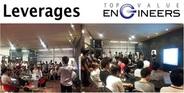 レバレジーズ、サイバーエージェントとgloopsのコアエンジニアによる合同勉強会を開催