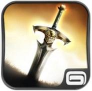 ゲームロフト、iPhone用3DアクションRPG『ワイルドブラッド』をリリース…マルチプレイにも対応
