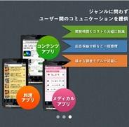 YICHA、スマートフォンアプリ向けチャットASP『Yチャット』の提供開始