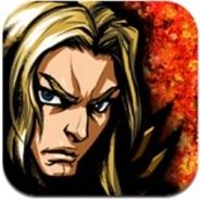 【米AppStoreランキング】ゲーム無料(9/8)…DeNA「Blood Brothers (RPG) 」が10位に登場