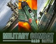 AOI Pro、戦争カードゲーム『ミリタリーコンバット』をSP版Mobageでリリース