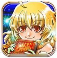 オープンキューブ、ソーシャルパズルRPG『くるるファンタズマ』をリリース