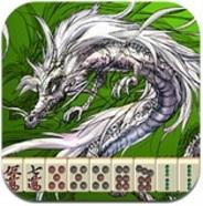 ピコロジーのiOS向け麻雀アプリ『麻雀昇龍神』が20万DL突破