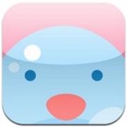 """ヘルスケアオンライン、世界初iPhone向け育成ダイエットアプリ『やせて育てる""""やせるっち""""』をリリース"""