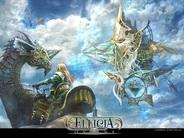 アソビモ、スマホ向けMMORPG『エリシアオンライン』のAndroid版の正式サービス開始…iOS版はβテスト