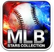 【米AppStoreランキング】ゲーム無料(10/13)…CyberX「MLB STARS COLLECTION」が6位に登場!