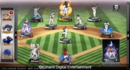 KONAMI、Facebookアプリ『MLB DREAM NINE』の提供開始